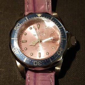 Invicta Pro Diver watch. NWT. Beautiful